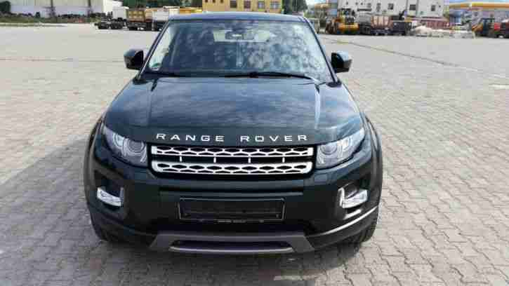 land rover range rover evoque pure 2 0 si4 angebote dem auto von anderen marken. Black Bedroom Furniture Sets. Home Design Ideas
