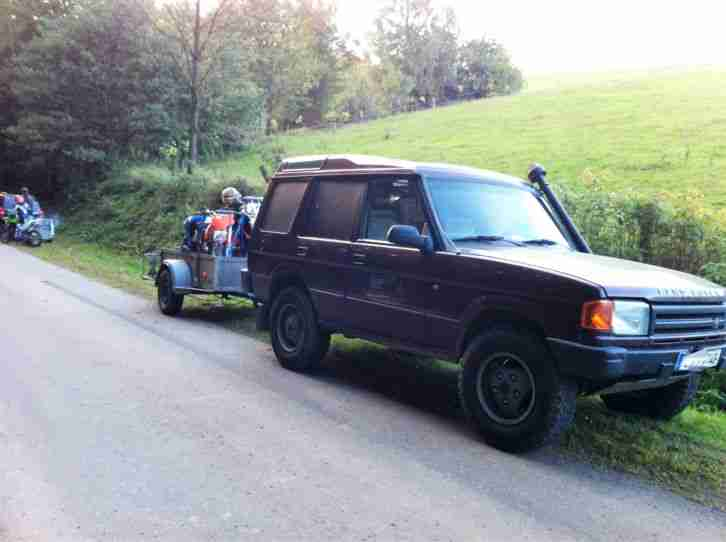 Landrover Discovery1 300tdi