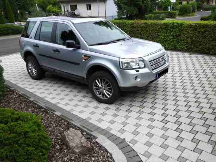 landrover freelander 2 i6 s automatik 3 2l angebote dem auto von anderen marken. Black Bedroom Furniture Sets. Home Design Ideas