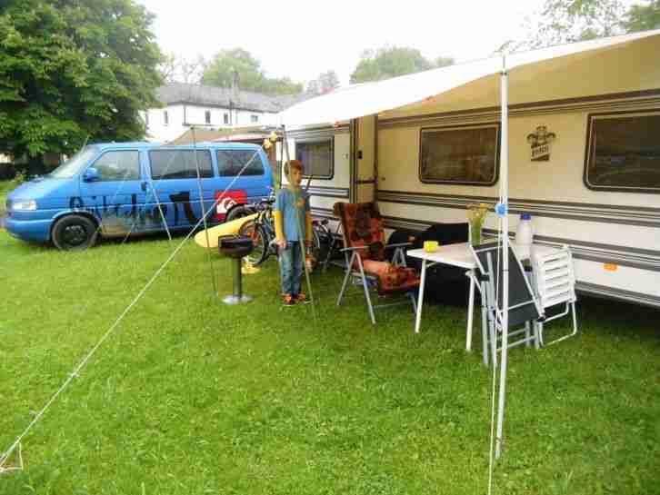 Wohnwagen Gebrauchtwagen Alle Wohnwagen Familie G Nstig