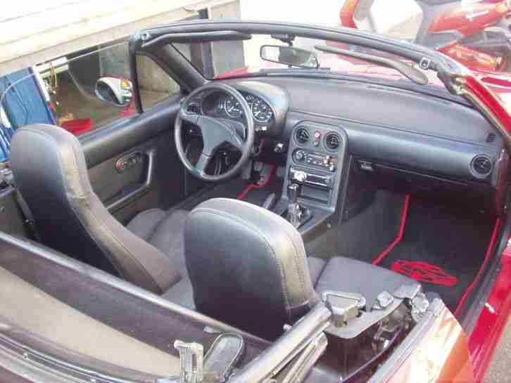 mazda mx 5 cabrio beste gebrauchtwagen mazda f r sie. Black Bedroom Furniture Sets. Home Design Ideas