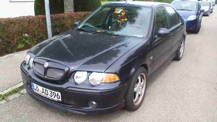 MG Rover zs 178 PS