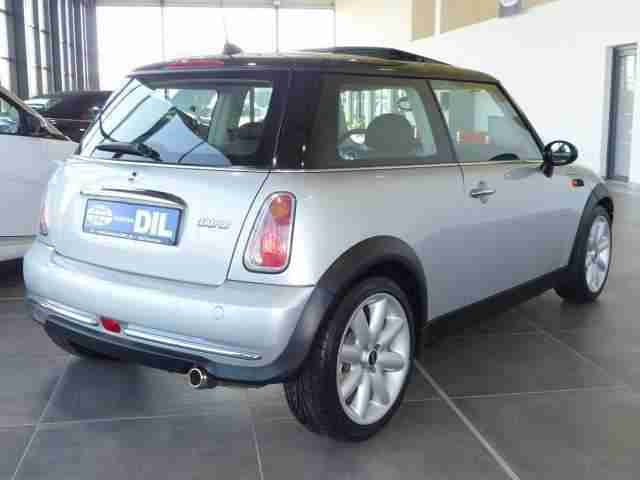 MINI Cooper Aut. *2.Hd.*Panoramadach*Tiptronic*