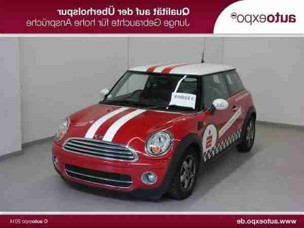 MINI Mini Cooper D, Pepper