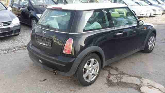 MINI Mini One *8-Fach LM-bereift*