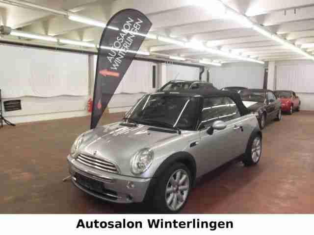 mini mini one cabrio euro4 neue artikel der marke mini. Black Bedroom Furniture Sets. Home Design Ideas