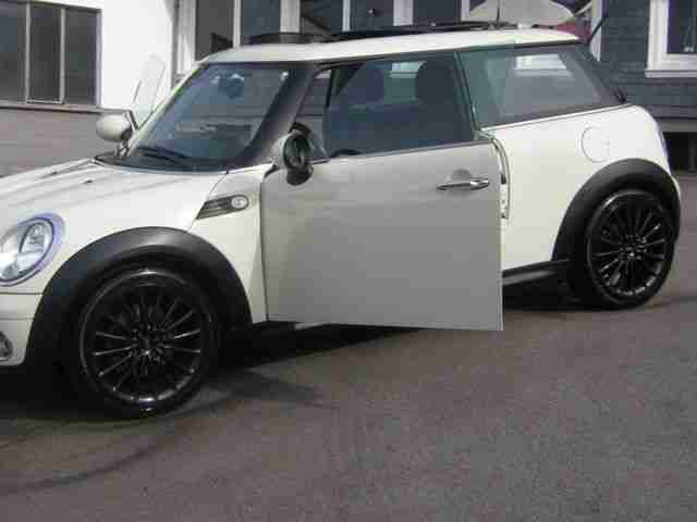MINI ONE Exclusiv
