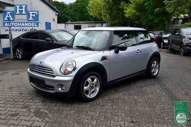 MINI One Klima Top Zustand