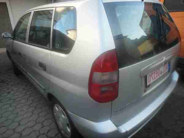 MITSUBISHI SPACE STAR 1,3L BENZIN