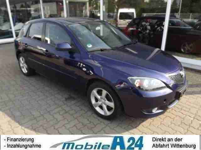 3 1.6 CD Sport DPF NEU Active