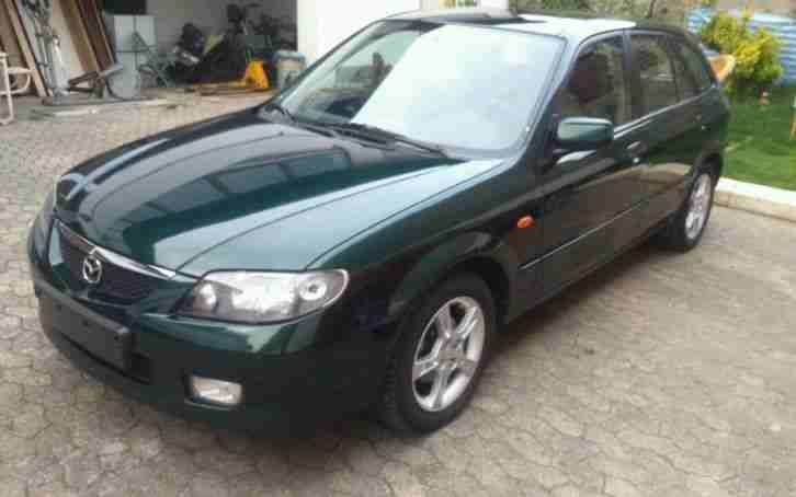 Autos Markt Com Img Mazda 323 F Sporty Tuv Au 06 2