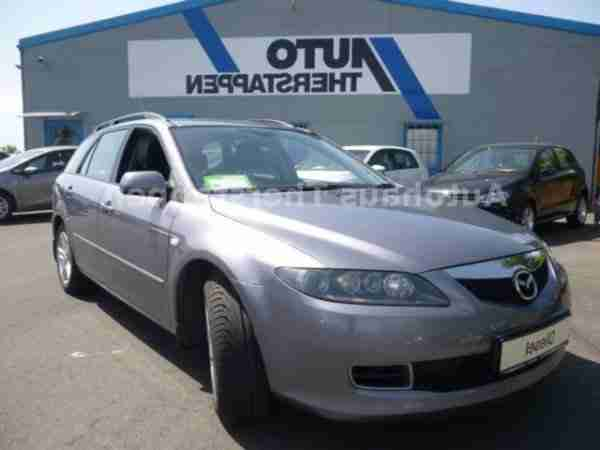 Mazda 6 2.0 CD DPF Kombi Sport Exclusive