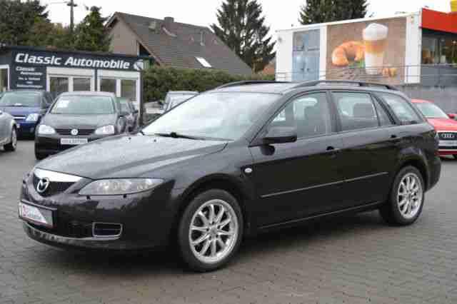 Mazda 3 sport active 2 0 beste gebrauchtwagen mazda f r sie for Mercedes benz summerfit
