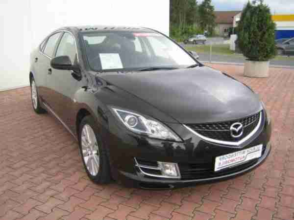 Mazda 6 Sport 2.0 Aut. Exclusive neues Modell