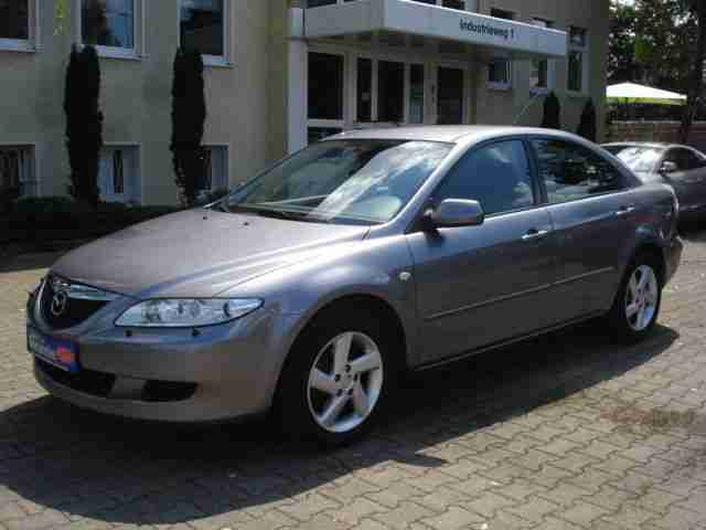Mazda 6 Sport 2.0 CD Top Xenon Navi
