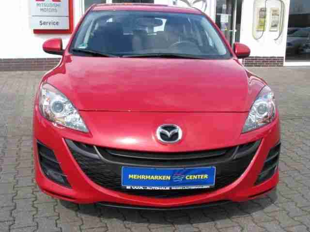 Mazda Active Plus TOP ZUSTAND