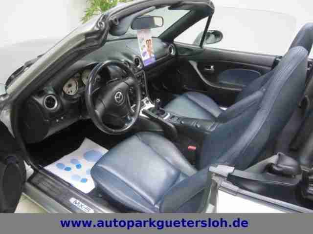 Mazda MX-5 1.6i 16V *1.HD / Top Zustand *