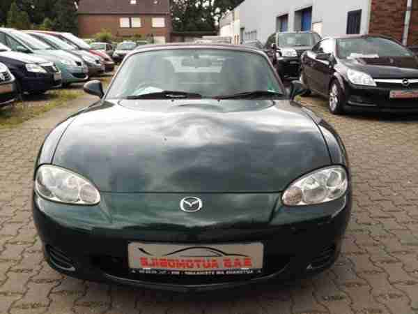 Mazda MX 5 1.6i 16V All Season