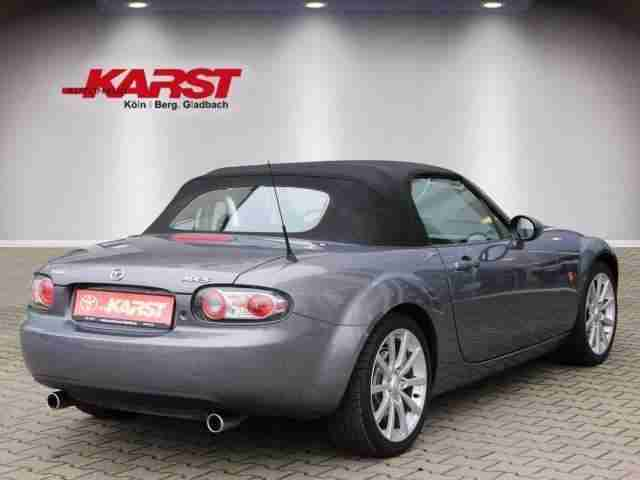 mazda mx 5 mx 5 2 0 mzr expression beste gebrauchtwagen mazda f r sie. Black Bedroom Furniture Sets. Home Design Ideas