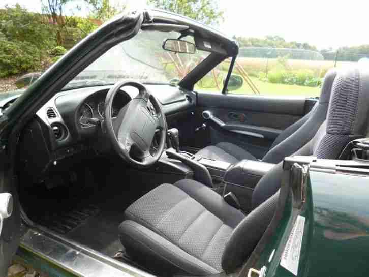 mazda mx 5 na miata cabrio automatik oldtimer beste gebrauchtwagen mazda f r sie. Black Bedroom Furniture Sets. Home Design Ideas