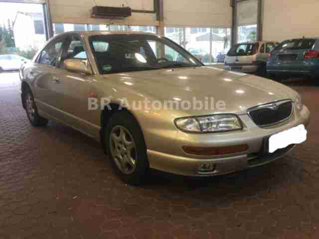 Mazda Xedos 9 2.3i V6 Business Miller Cycle Edition