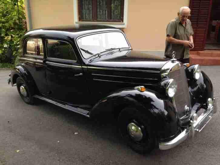 oldtimer gebrauchtwagen alle oldtimer 1950 g nstig kaufen. Black Bedroom Furniture Sets. Home Design Ideas