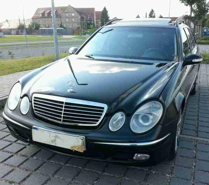 Atm Mercedes Benz  Diesel