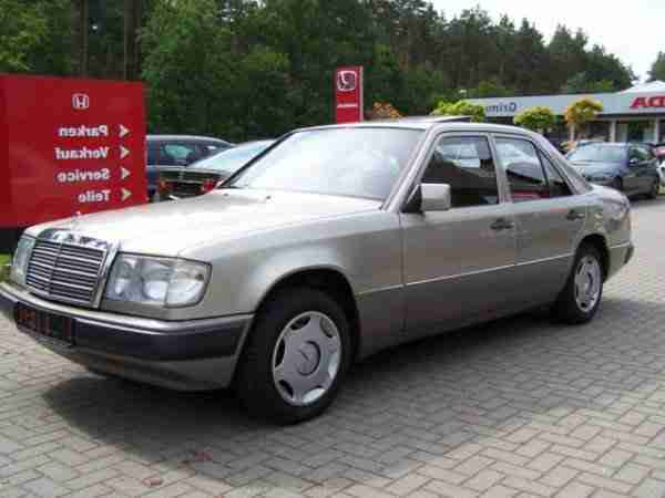 Mercedes Benz 200 D Original km