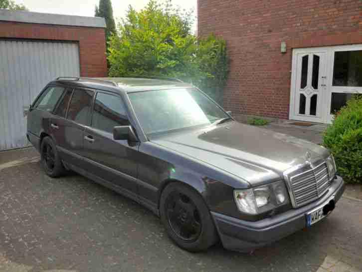 Mercedes benz 300te w124 s124 bj 1988 aktuelle angebote for 1988 mercedes benz 300te