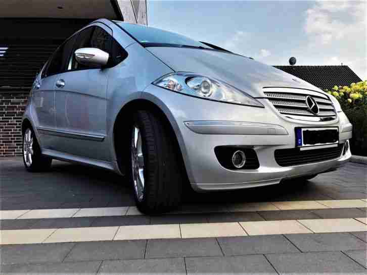 Mercedes Benz A 150 Avantgarde