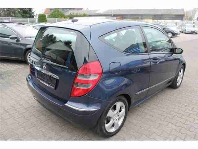 Mercedes-Benz A 180 CDI Avantgarde *