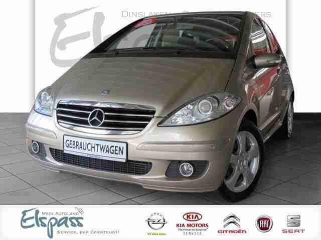Mercedes benz a 200 klima navi abs esp pdc cd aktuelle for Esp mercedes benz