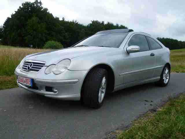 Mercedes Benz CL