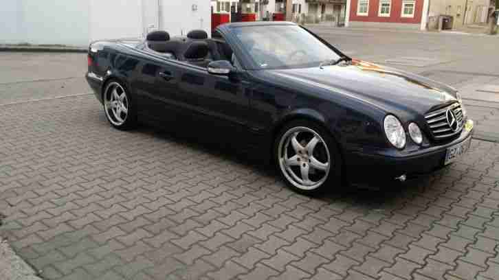 mercedes benz clk 200 cabrio aktuelle angebote mercedes benz fahrzeuge. Black Bedroom Furniture Sets. Home Design Ideas