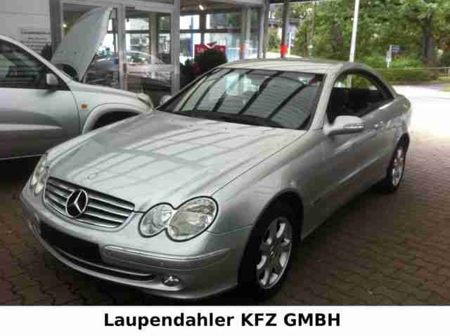 mercedes benz clk coupe 200 kompressor aktuelle angebote mercedes benz fahrzeuge. Black Bedroom Furniture Sets. Home Design Ideas