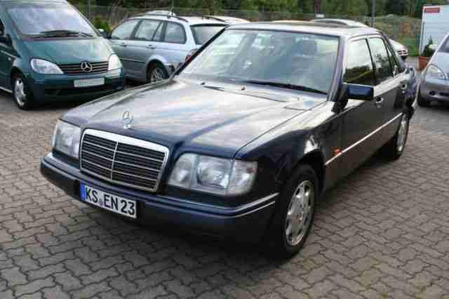Mercedes benz e 200 152 tkm autom alu euro2 aktuelle for Mercedes benz airbags