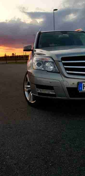 GLK 220 CDI 7g 4Matic Sport Edition