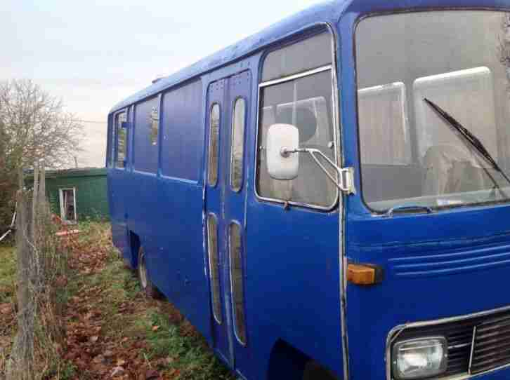 mercedes benz lpo 608 sonder kfz wohnmobil wohnwagen. Black Bedroom Furniture Sets. Home Design Ideas