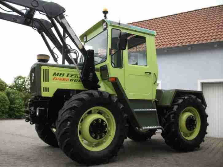 mercedes benz mb trac 8oo traktor nutzfahrzeuge angebote. Black Bedroom Furniture Sets. Home Design Ideas
