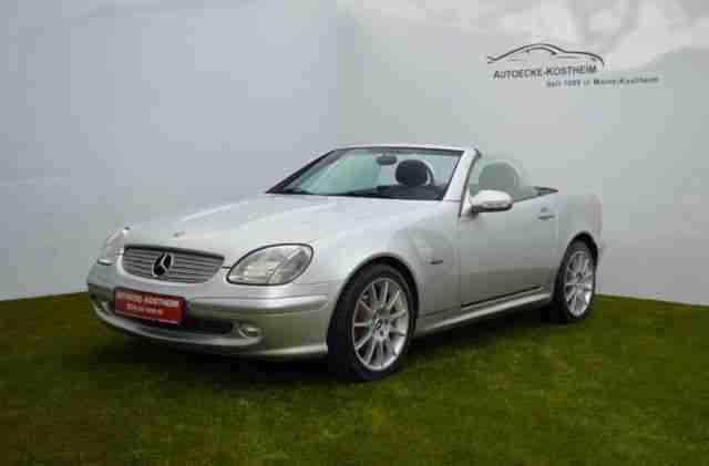 mercedes benz slk 200 kompressor np 32t aktuelle angebote mercedes benz fahrzeuge. Black Bedroom Furniture Sets. Home Design Ideas