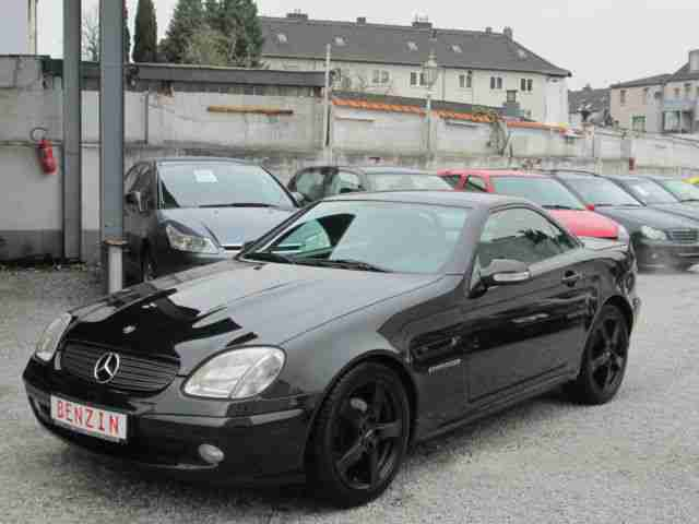 mercedes benz slk 200 kompressor aktuelle angebote mercedes benz fahrzeuge. Black Bedroom Furniture Sets. Home Design Ideas