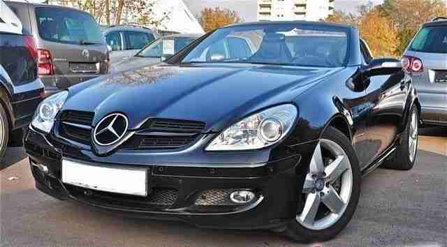 mercedes benz slk 350 edition 10 aktuelle angebote mercedes benz fahrzeuge. Black Bedroom Furniture Sets. Home Design Ideas