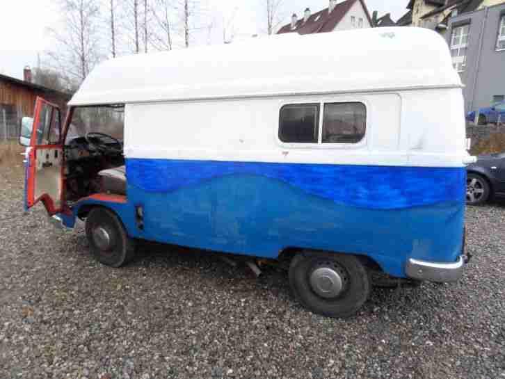 mercedes l 306 dg oldtimer so kfz wohnmobil wohnwagen. Black Bedroom Furniture Sets. Home Design Ideas