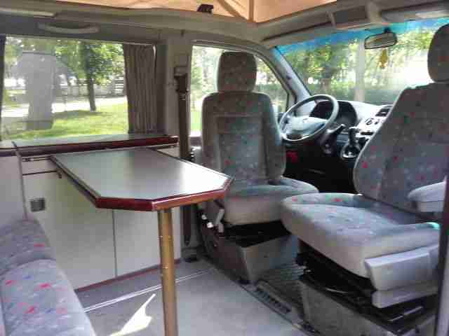 mercedes vito 112 cdi wohnmobil 2003 bj wohnwagen. Black Bedroom Furniture Sets. Home Design Ideas