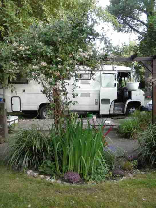 mercesdes benz sonder kfz wohnmobil 6 wohnwagen. Black Bedroom Furniture Sets. Home Design Ideas