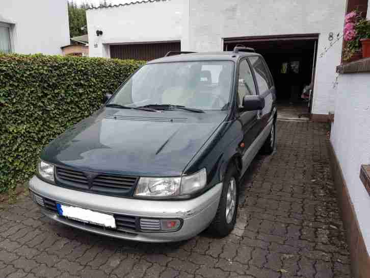 Space Runner Cool, Bj. 1999, 89955 km, HU 01