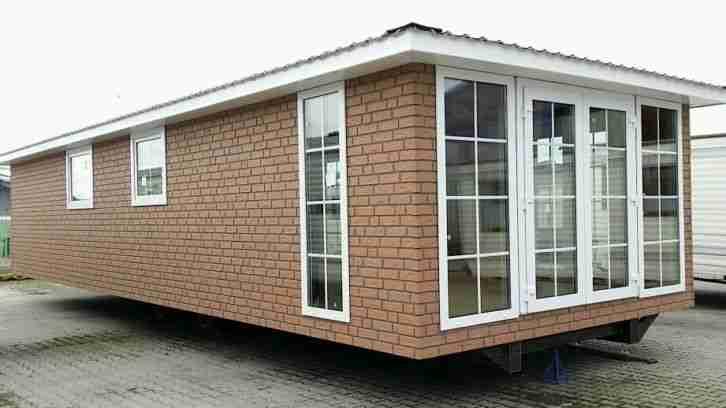 mobilheim mit 3 fachglas wohnwagen baucontainer wohnwagen wohnmobile. Black Bedroom Furniture Sets. Home Design Ideas