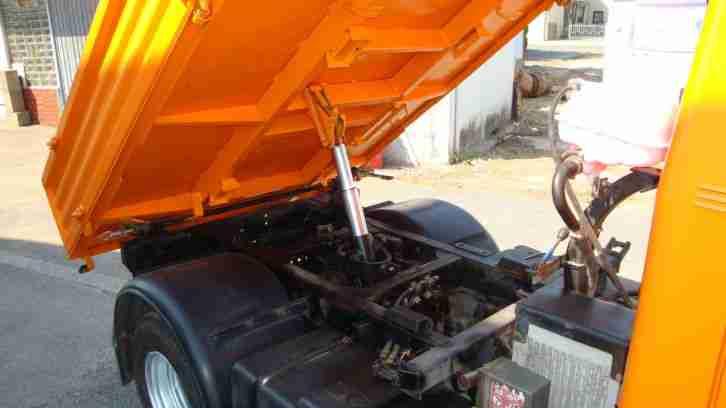 Multicar M26 Champion inkl. Schneeschild - Nutzfahrzeuge ...