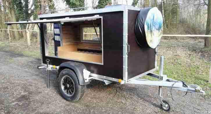 neu offroad camping anh nger wohnwagen bett wohnwagen. Black Bedroom Furniture Sets. Home Design Ideas