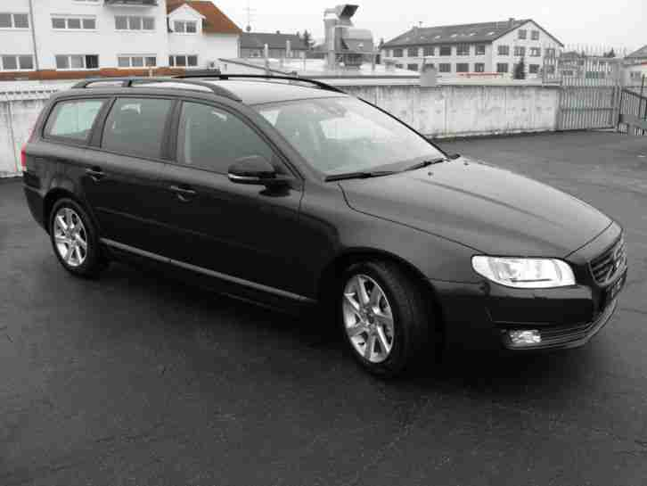 neuwagen leasing volvo v70 d4 automomatik black tolle angebote in volvo. Black Bedroom Furniture Sets. Home Design Ideas